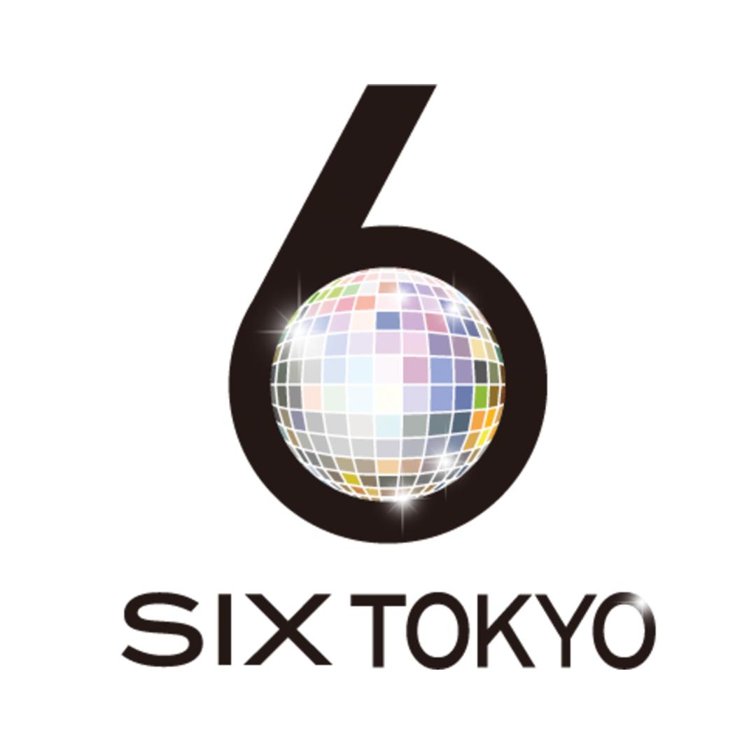 CLUB SIX TOKYO【CLOSE】