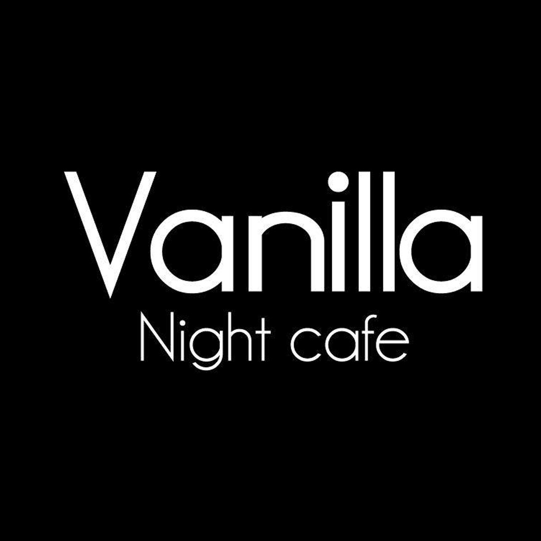 Vanilla Night cafe